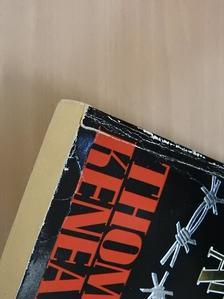 Thomas Keneally - Schindler's Ark [antikvár]