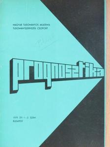 Grolmusz Vince - Prognosztika 1979/1-2. [antikvár]