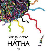 Vámos Anna - HÁTHA