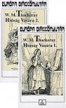 William Makepeace Thackeray - HIÚSÁG VÁSÁRA 1-2 - EURÓPA DIÁKKÖNYVTÁR