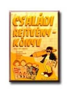 Kresz Károly - Családi rejtvénykönyv
