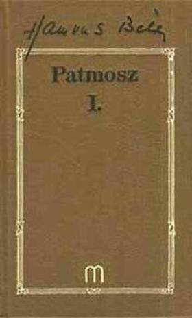 HAMVAS BÉLA - PATMOSZ I-II