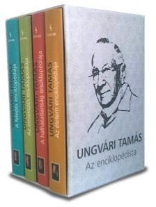 Ungvári Tamás - Az enciklopédista