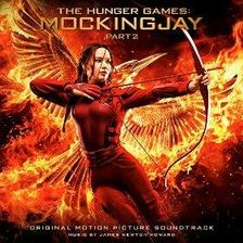 FILMZENE - THE HUNGER GAMES:MOCKINGJAY PART II
