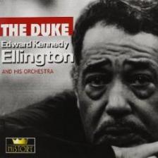 "COTTON TAIL - ""THE DUKE"" EDWARD KENNEDY ELLINGTON 2CD"