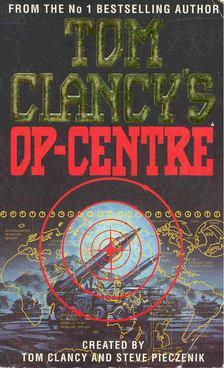 Tom Clancy - Op-Centre [antikvár]