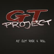 GT Project - GT Project - Az élet Rock & Roll (CD)