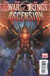 Lanning, Andy, Abnett, Dan, Alves, Wellington - War of Kings: Ascension No. 4 [antikvár]