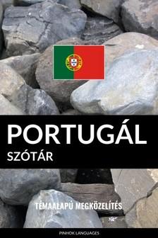 Portugál szótár [eKönyv: epub, mobi]