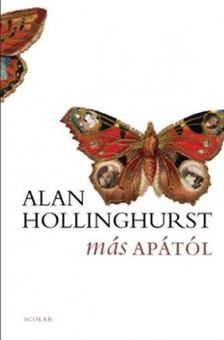 Alan Hollinghurst - Más apától [antikvár]