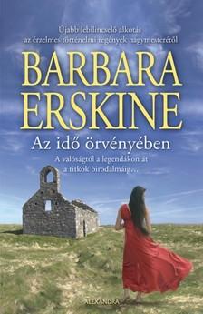 Barbara Erskine - Az idő örvényében [eKönyv: epub, mobi]
