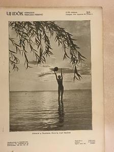 Hunyady Sándor - Uj Idők 1941. augusztus 10. [antikvár]