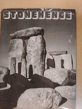 Panyik István - Stonehenge [antikvár]