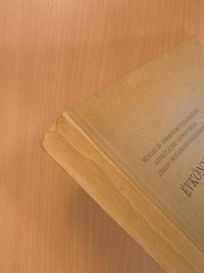Ádám Anna - Műszaki és Természettudományi Egyesületek Szövetsége Szegedi Intézőbizottságának Évkönyve 1964 [antikvár]
