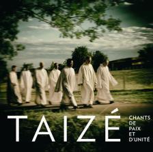 TAIZÉ - MUSIC OF UNITY AND PEACE CD