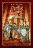 L. Molnár Edit - Circus Mortalis - Tűzvész