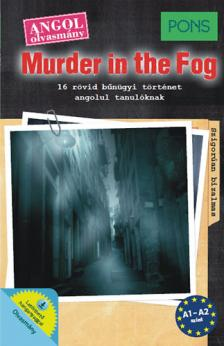 Dominic Butler - PONS Murder in the Fog