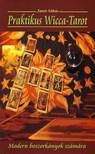 AIDON, JANET - Praktikus wicca-tarot - Modern boszorkányok számára