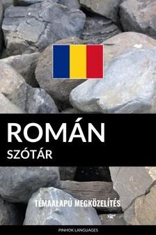 Román szótár [eKönyv: epub, mobi]