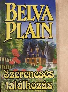 Belva Plain - Szerencsés találkozás [antikvár]