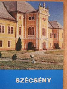 Antal Károly - Szécsény [antikvár]