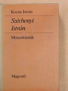 Kocsis István - Széchenyi István  [antikvár]