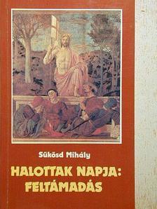 Sükösd Mihály - Halottak napja: feltámadás [antikvár]