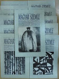 Bakonyvári M. Ágnes - Magyar Szemle 1994/1-12. [antikvár]