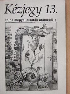 Acsádi Rozália - Kézjegy 13. [antikvár]
