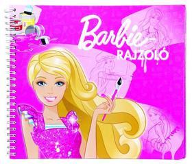 40028 - Barbie rajzoló