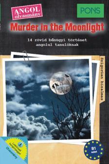 Dominic Butler - PONS Murder in the Moonlight