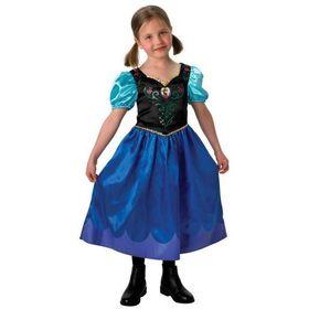 Rubies Jégvarázs Anna hercegnő jelmez S