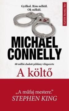 Michael Connelly - A költő [eKönyv: epub, mobi]