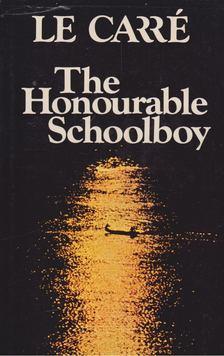JOHN LE CARRÉ - The Honourable Schoolboy [antikvár]