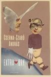 CSERNA-SZABÓ ANDRÁS - Extra Dry [eKönyv: epub, mobi]