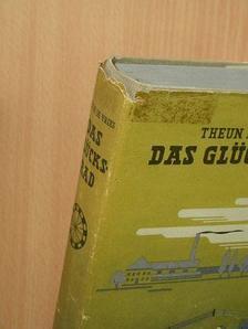 Theun de Vries - Das Glücksrad [antikvár]