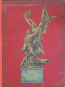 Gracza György - Az 1848-49-iki magyar szabadságharcz története II. (töredék) [antikvár]