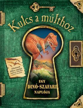 .- - Egy dinó-szafari naplója