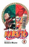 Kisimoto Maszasi - Naruto 15. - Naruto tekercse!!