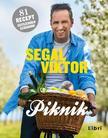 Segal Viktor - PIKNIK - 81 RECEPT EGYSZERŰEN, SZABADON
