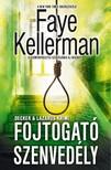 Faye Kellerman - Fojtogató szenvedély [eKönyv: epub, mobi]