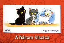 V. Szutyejev - A három kiscica