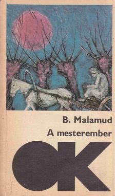 Bernard Malamud - A mesterember [antikvár]