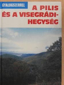 Dénes György - A Pilis és a Visegrádi-hegység [antikvár]
