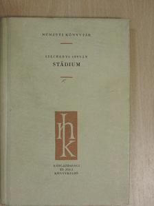 Széchenyi István - Stádium [antikvár]