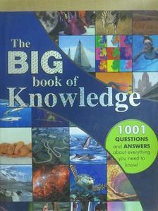 Angela Roystone - The Big Book of Knowledge [antikvár]