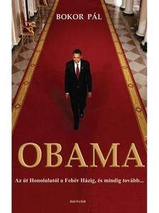 Bokor Pál - Obama [eKönyv: epub, mobi]