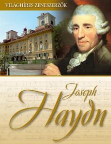 Joseph Haydn [eKönyv: epub, mobi]