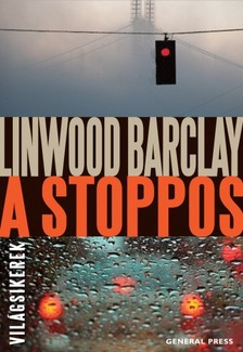 Linwood Barclay - A stoppos [eKönyv: epub, mobi]