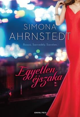 Simona Ahrnstedt - Egyetlen éjszaka [eKönyv: epub, mobi]